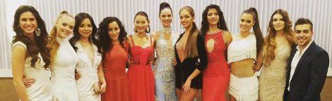 Miss World 2016 Talent: Top 10 finalists