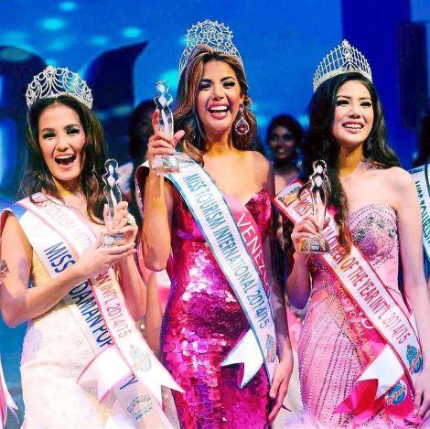 Miss Tourism International 2016