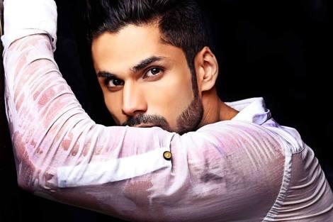 Meet Mudit Malhotra, Rubaru Mister India International 2016