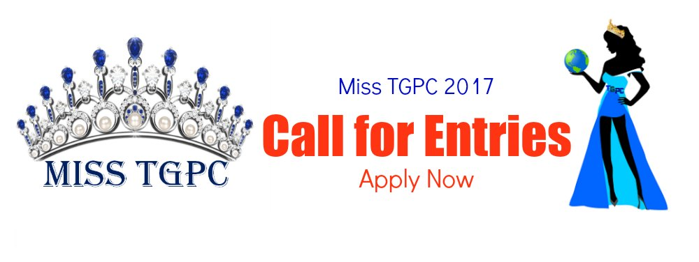 Miss TGPC 2017