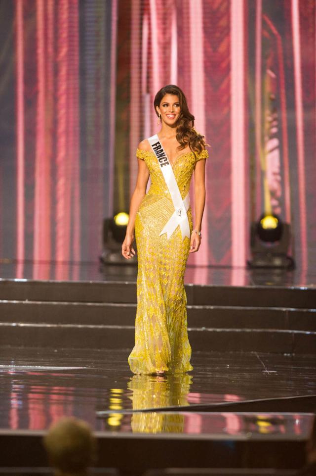 France, Miss Universe 2016