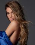 Miss Germany- Johanna Acs during Miss Universe 2016 glamshots