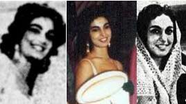 Iona Pinto, Miss India 1960 and 1st runner-up at Miss International 1960