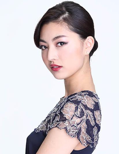 Sari Nakazawa will be representing Japan at Miss Universe 2016