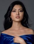 Miss Japan -Sari Nakazawa during Miss Universe 2016 glamshots