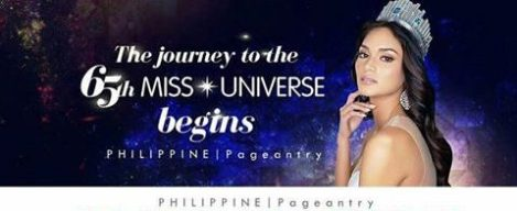 Miss Universe 2016: Major Changes in Format
