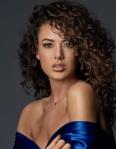 Miss Netherlands- Zoey Ivory Miss Universe 2016 glamshots