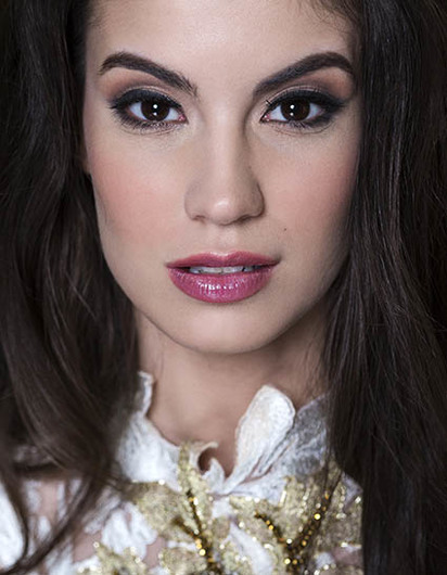 Noelia Freire will be representing Spain at Miss Universe 2016