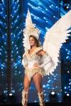 Miss Peru,Valeria Piazza during Miss Universe 2016 National Costume presentation