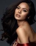 Miss Philippines -Maxine Medinaduring Miss Universe 2016 glamshots
