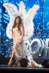 Miss Portugal,Flavia Brito during Miss Universe 2016 National Costume presentation