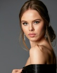 Miss Russia -Yuliana Korolkova during Miss Universe 2016 glamshots