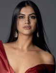 Miss Turkey-Tansu Sila Çakir during Miss Universe 2016 glamshots