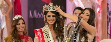Christie Refalo is Miss Earth Malta 2017