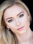 will represent Alabama at Miss Teen USA 2017