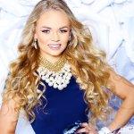 Tana Bartels will represent Alaska at Miss Teen USA 2017