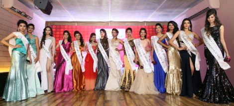 World Supermodel India 2016 finale