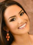 Hailey Crausby will represent Louisiana at Miss Teen USA 2017