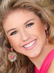 Tori Trittin will represent Minnesota at Miss Teen USA 2017