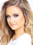 Elle Cook will represent Montana at Miss Teen USA 2017