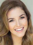 McKenzie Hansley will represent North Carolina at Miss Teen USA 2017