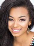 Alexis Johnson will represent South Carolina at Miss Teen USA 2017