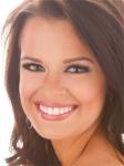 Delaney Rupp will represent South Dakota at Miss Teen USA 2017