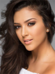 Olivia Hutchison will represent West Virginia at Miss Teen USA 2017