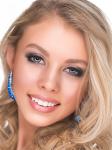 Autumn Schieferstein will represent Wyoming at Miss Teen USA 2017