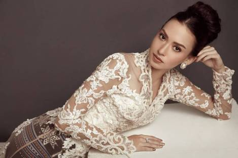 Karina Nadila will represent Indonesia at Miss Supranational  2017