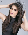 Denisse Franco will represent Mexico at Miss Universe 2017