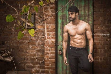 Meet Rohit Choudhary, Rubaru Mr India - Top International Model of the World 2017!