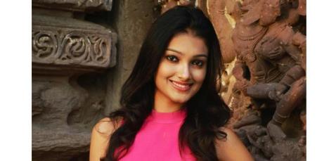 Adya Shrivastava is Femina Miss India Madhya Pradesh 2017