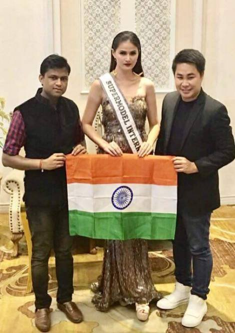Rubaru Group to welcome more than 30 international models in India for Supermodel International 2017 contest