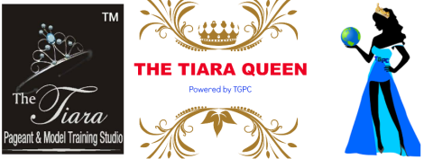 Presenting 'The Tiara Queen' by TGPC