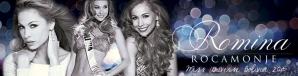 Romina Rocamonje is Miss Supranational Bolivia 2017