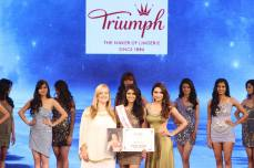 Miss Body Beautiful: Vamika Nidhi