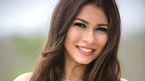 Maria Beatriz Daza is Miss World Colombia 2017