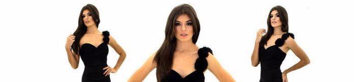 Fernanda Rodriguez is Miss Earth Costa Rica 2017