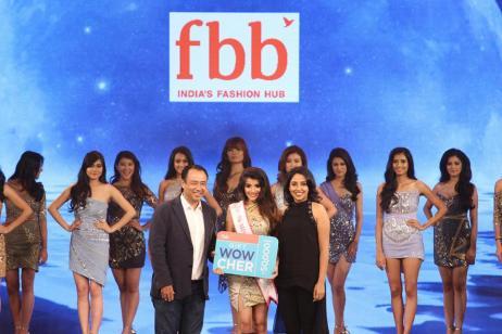 Miss Fashion Icon: Aditi Hundia