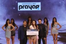 Miss Lifestyle: Aishwarya Devan