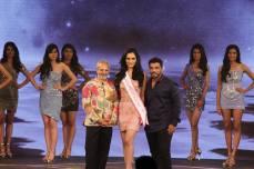 Miss Photogenic: Manushi Chhillar