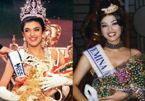 Miss Universe Miss World