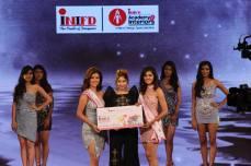Miss Talented - Rody H Vanlalhriatpuii & Simran Choudhary