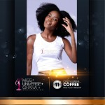 Cindy Coffee is representing Volta Region at Miss Universe Ghana 2017