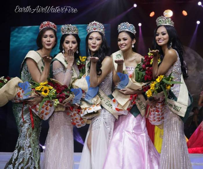 Miss Philippines Earth 2017