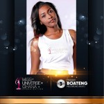 Peggy Boateng is representing Brong Ahafo at Miss Universe Ghana 2017