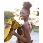 Mandjalia Gbane will represent Côte d'Ivoire at Miss World 2017