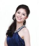 Kim Ha-Eun will represent Korea at Miss World 2017