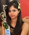 Bessika Bucktawor will represent Mauritius at Miss World 2017